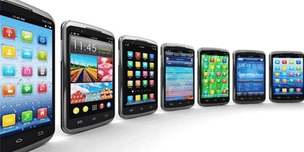 گوشی های همراه